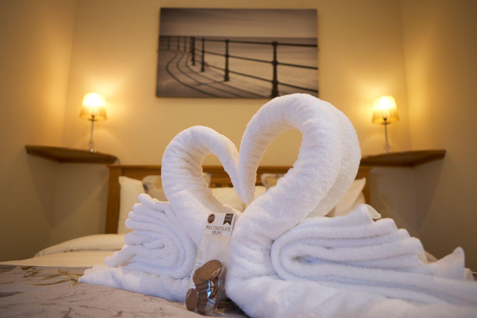 Swallows Nest Master Bedroom